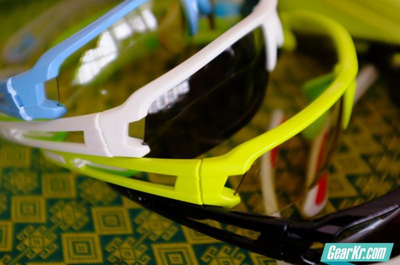 TOPEAK拓步MAGIC HD PCPL偏光户外运动眼镜测评
