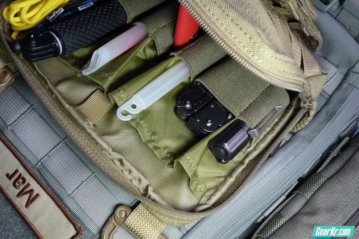 14==C2 杂物包携带