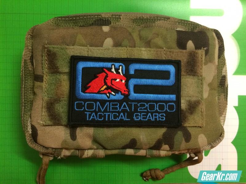 战术裁缝EDC包:Tactical Tailor Fight Light Enhanced Admin Pouch