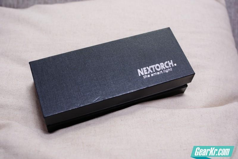 便携平价好筒子—–NEXTORCH  E1 微评测