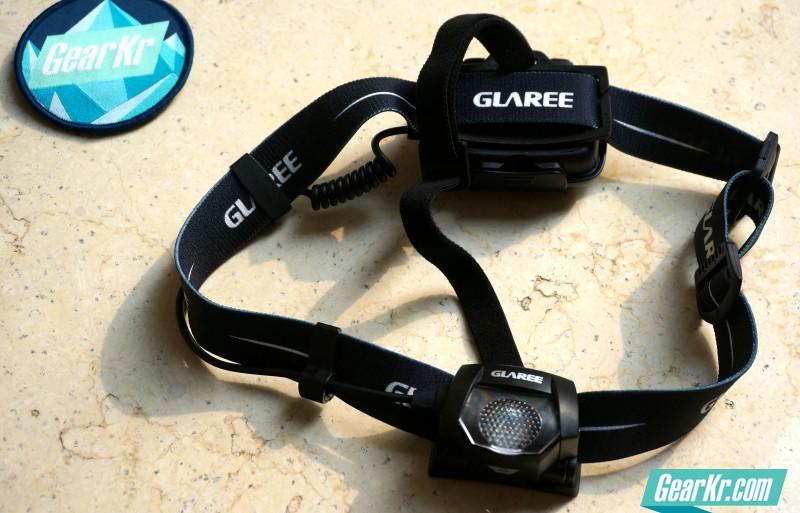 GLAREE山瑞M50 3AA黑色版初评