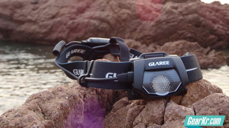 可靠升级 充电型锂电的山瑞/GLAREE 户外专业M50L头灯测评反馈报告