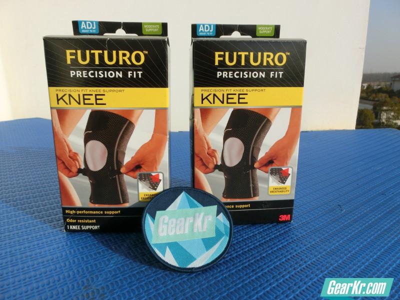 """给未来的投资——""""护多乐""""高级可调式护膝测评"""