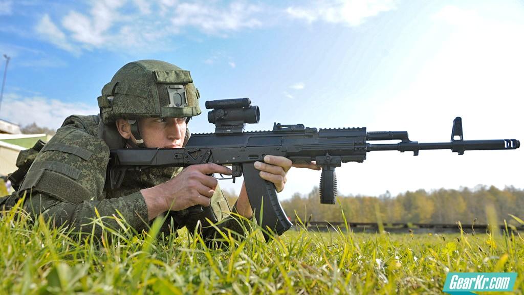 关于AK12的那些事儿