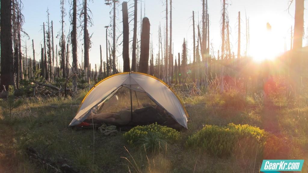 OutdoorGearLab户外帐篷实地测试报告