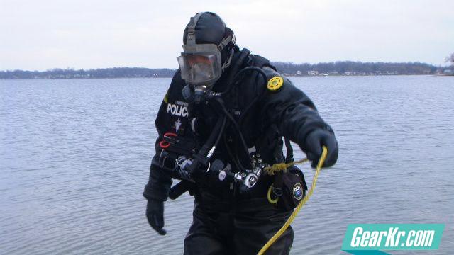 下水偷鸡摸狗的圣物——美国RAPID潜水浮力装置
