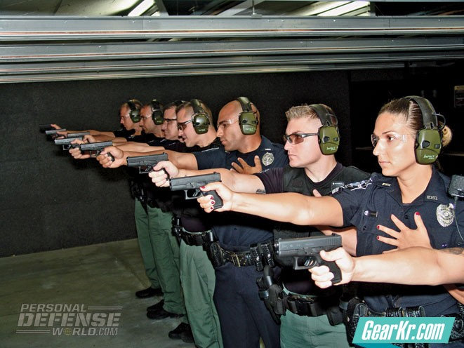 Marietta-Georgia-PD-Glock-42-On-the-range-with-MPD-performing-drills-with-their-new-GLOCK-G42-