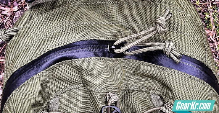 Review-Karrimor-Sabre-Delta-25-Backpack-zipper