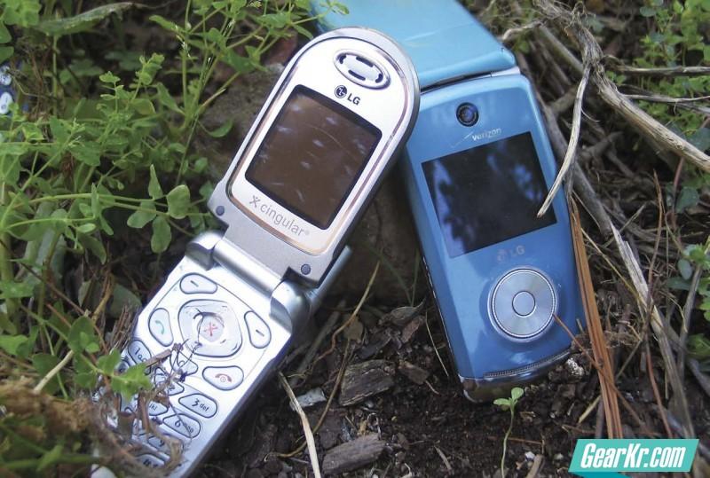 手机也是PSK!!!—— 如何使用手机在困境中克难求生