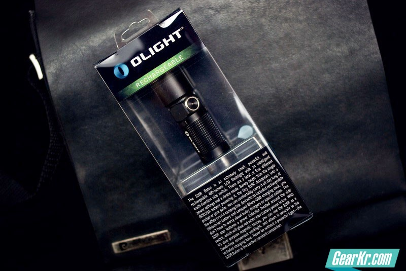 Olight S10R 004