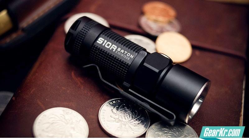 Olight S10R 006