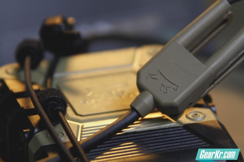 第二代耳机线分线器