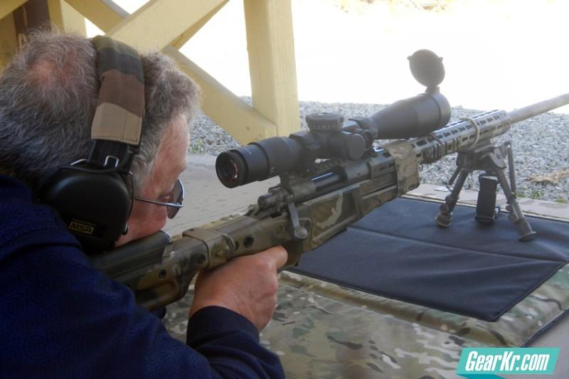 克服枪支恐惧:记一次彻底改变对枪支看法的靶场之旅
