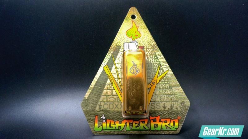 LighterBro (纵火范)–冤孽
