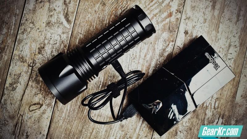 Olight SR52UT-017