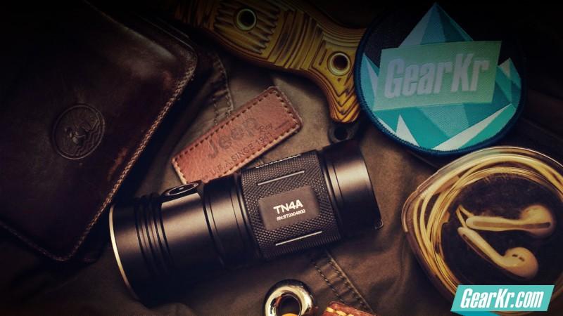 ThruNite TN4A - 001