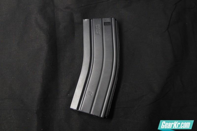 【BK测评】北极诚品4179弹匣移动电源