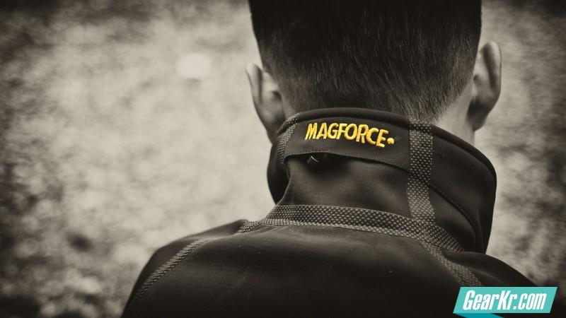 Magforce - 017
