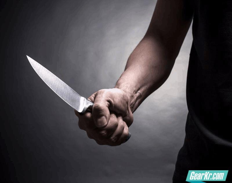 面对持刀袭击,你如何增加求生几率?