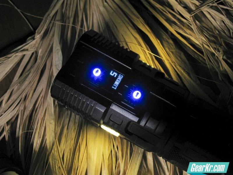 多功能小钢炮IMALENT 新款DDT40大评 多图 夜射 慎入 LL0899出品