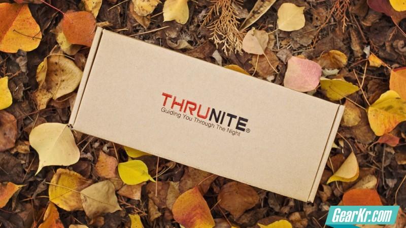 THRUNITE TN32UT-002