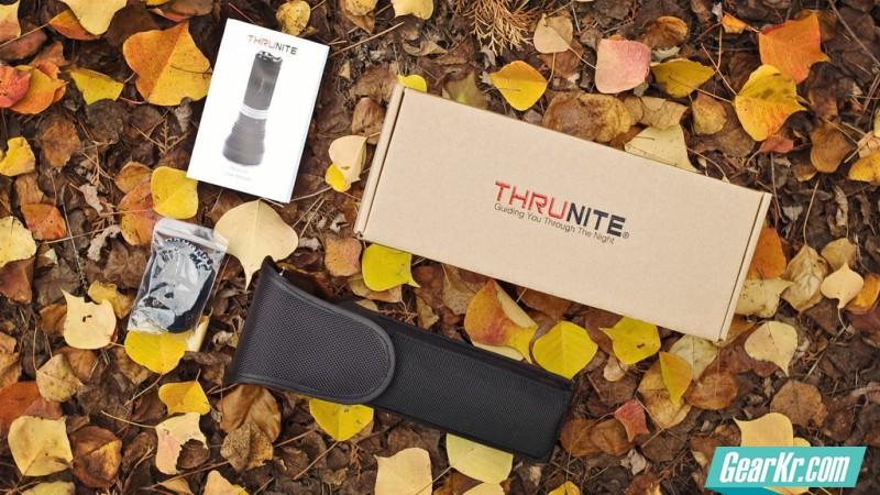 THRUNITE TN32UT-003