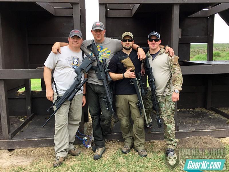 Rifles-Only-AAR-78