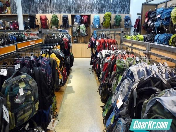 如何选购合适的背包