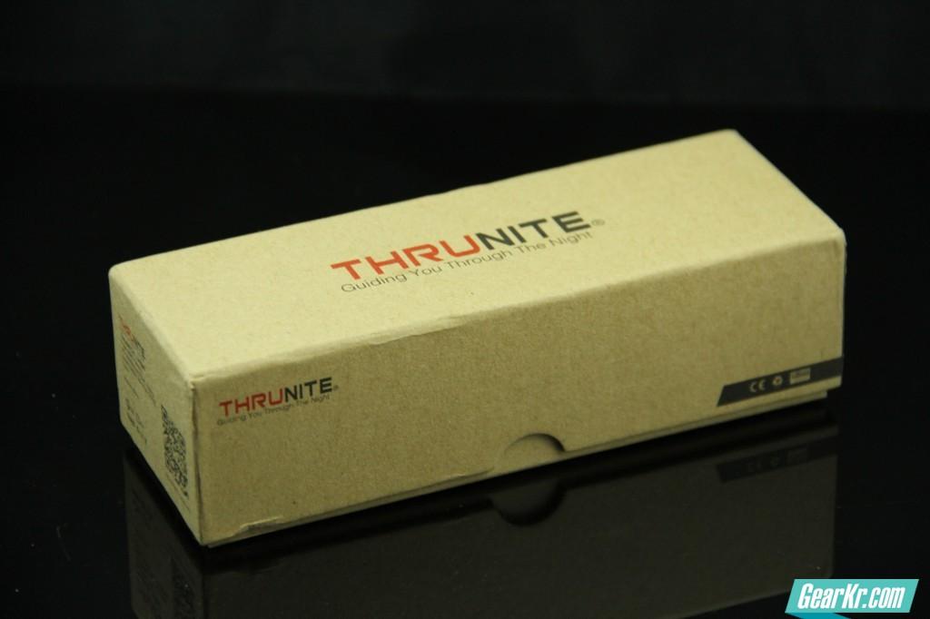 THRUNITE TN12入手体验