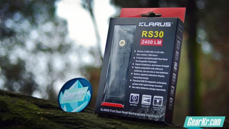 KLARUS RS30-002