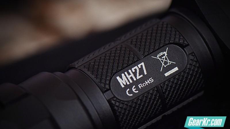NITECORE MH27 - 014