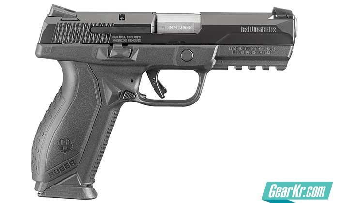 Ruger-American-Pistol