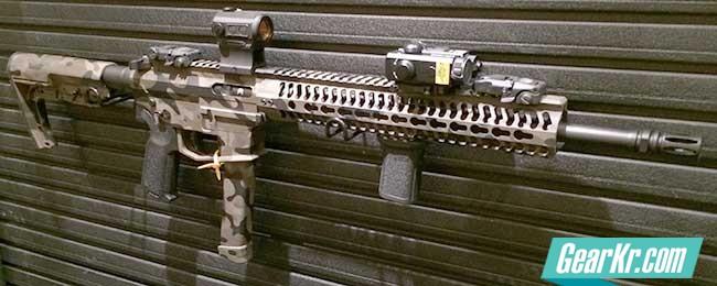 Angstadt-Carbine
