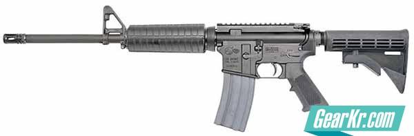 Colt-Expanse-M4-shot