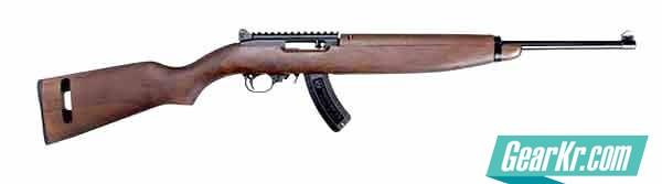 Ruger-M1-Carbine-Shot-Show