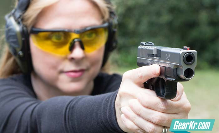 Springfield-XDS-40-review