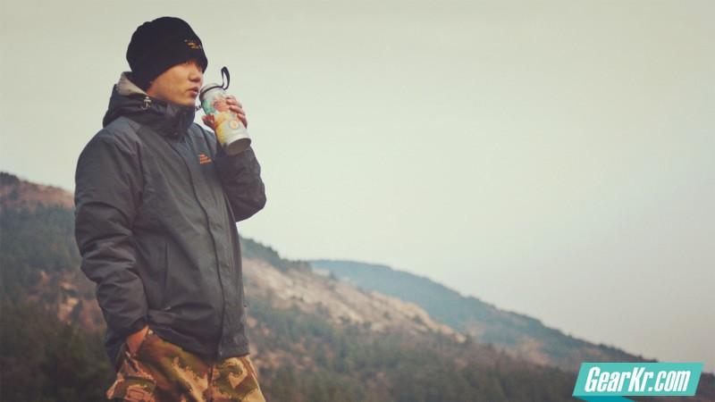 保温大圣——黑鹿保温杯使用评测