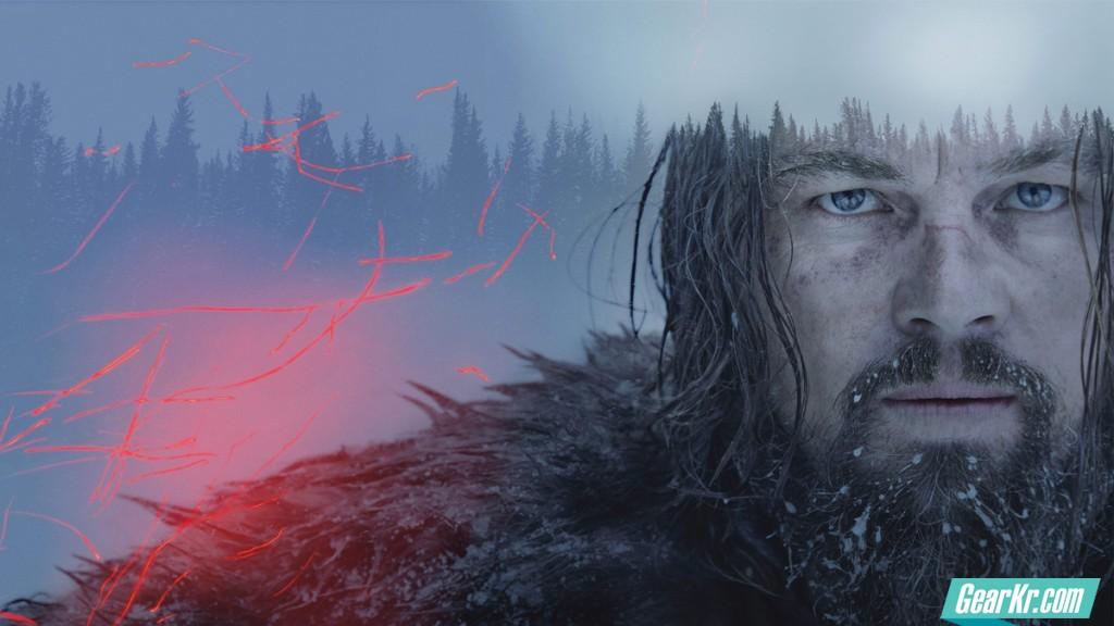 《荒野猎人》,这是你们目前最想看的生存电影