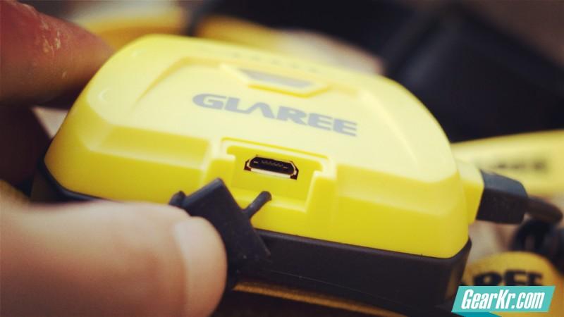 GLAREE M50L-P 013