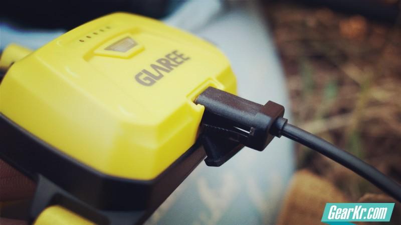 GLAREE M50L-P 016