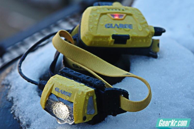 GLAREE M50L-P 022