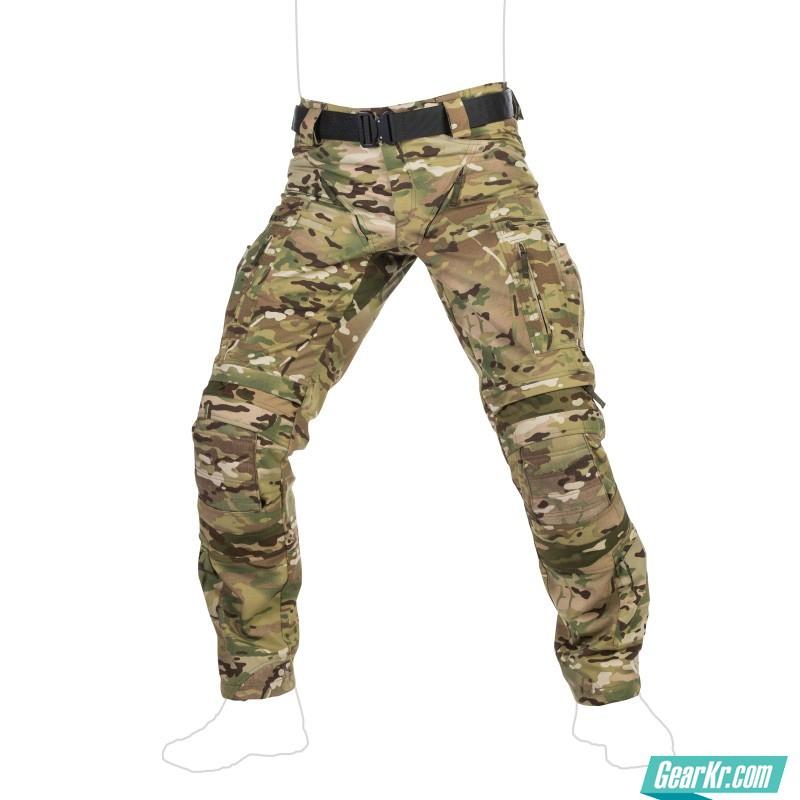 131-Striker HT Combat Pants Multicam