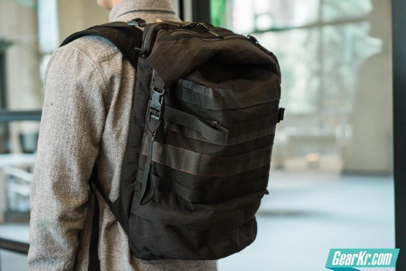 Colfax背包的剁手叨逼叨 只因在GearKr多看了你一眼~