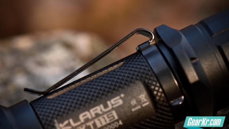 KLARUS XT11S-017