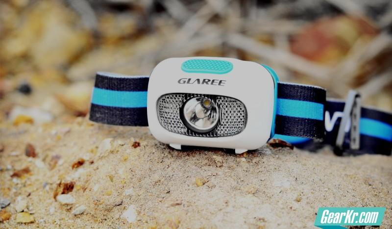 小巧的多面手–山瑞(GLAREE)L60轻量化多光源头灯评测