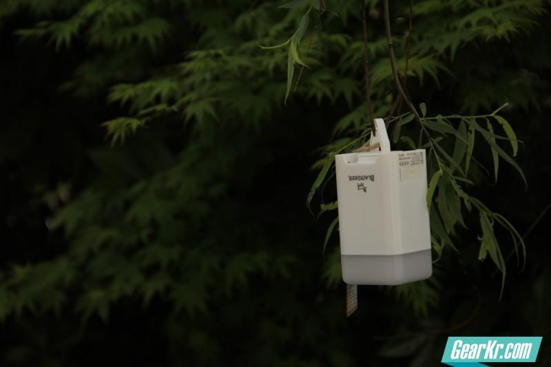 黑鹿新款小方快充便捷灯测评—简而有内涵的灯