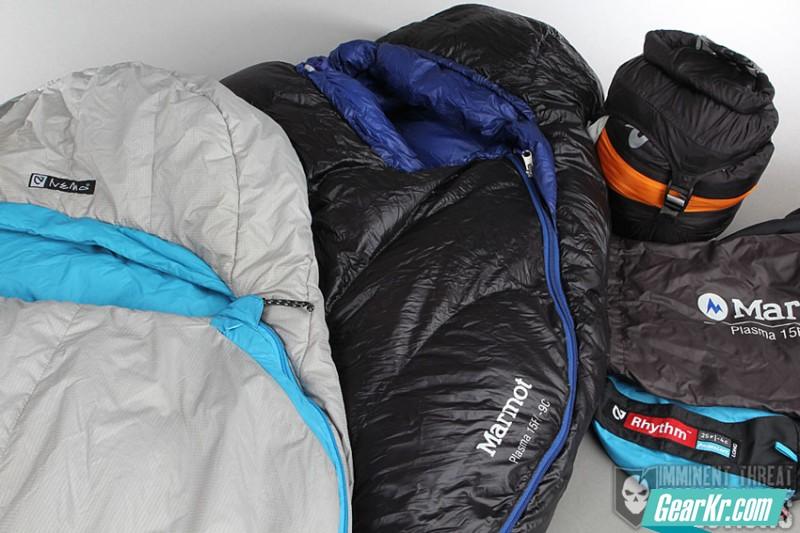 睡袋保温系数指标内蕴含的黑科技之讲解