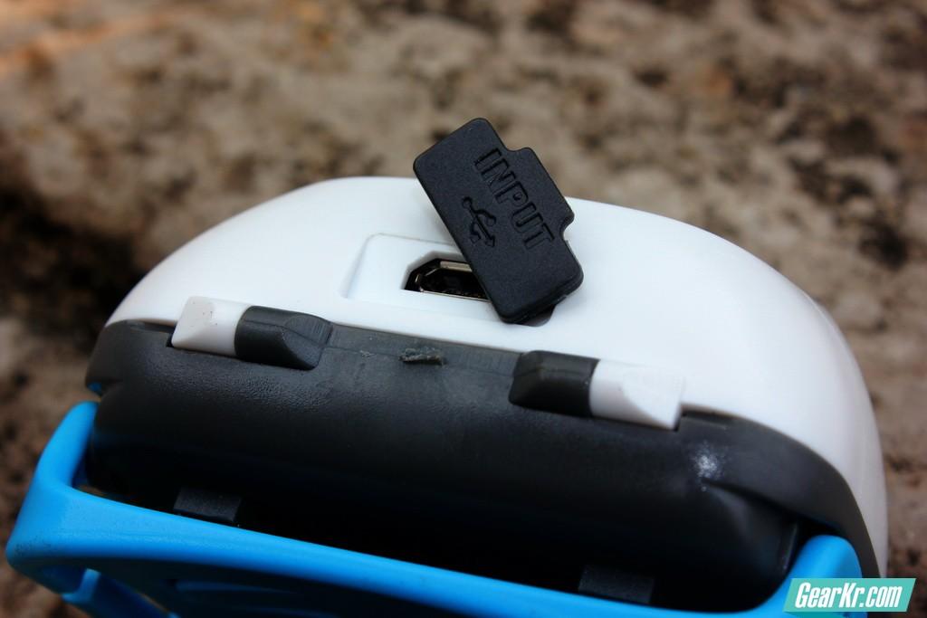 USB插口