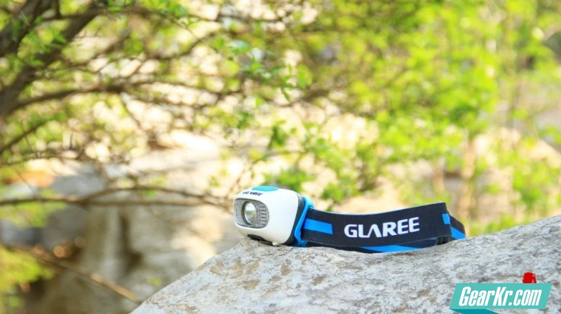 夜空中最闪的灯-GLAREE L60L头灯测评报告