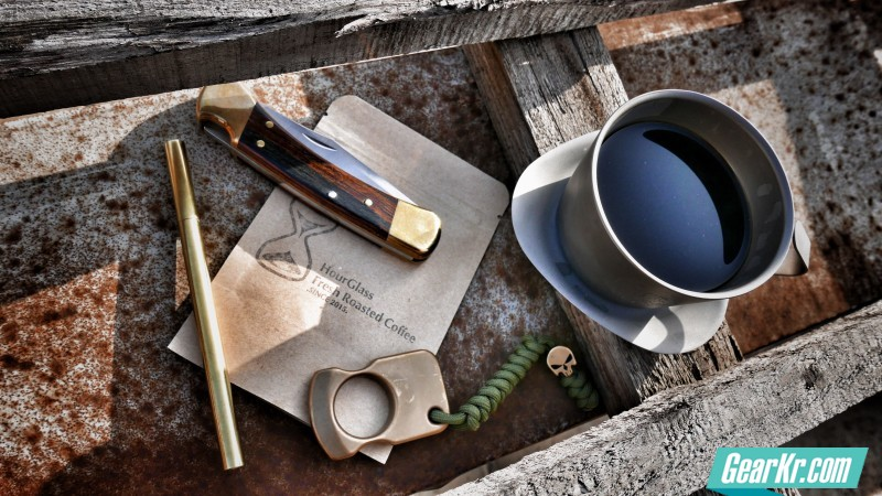 """我只想静静的喝三杯咖啡——火枫""""山丘""""咖啡杯体验"""